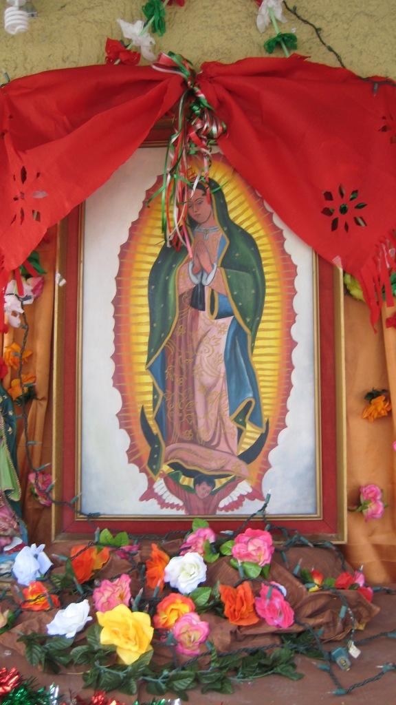 Mexico 2012 Christmas 071