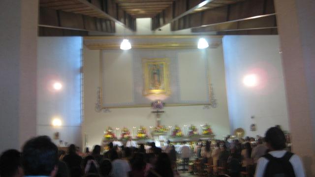 Mexico 2012 Christmas 130
