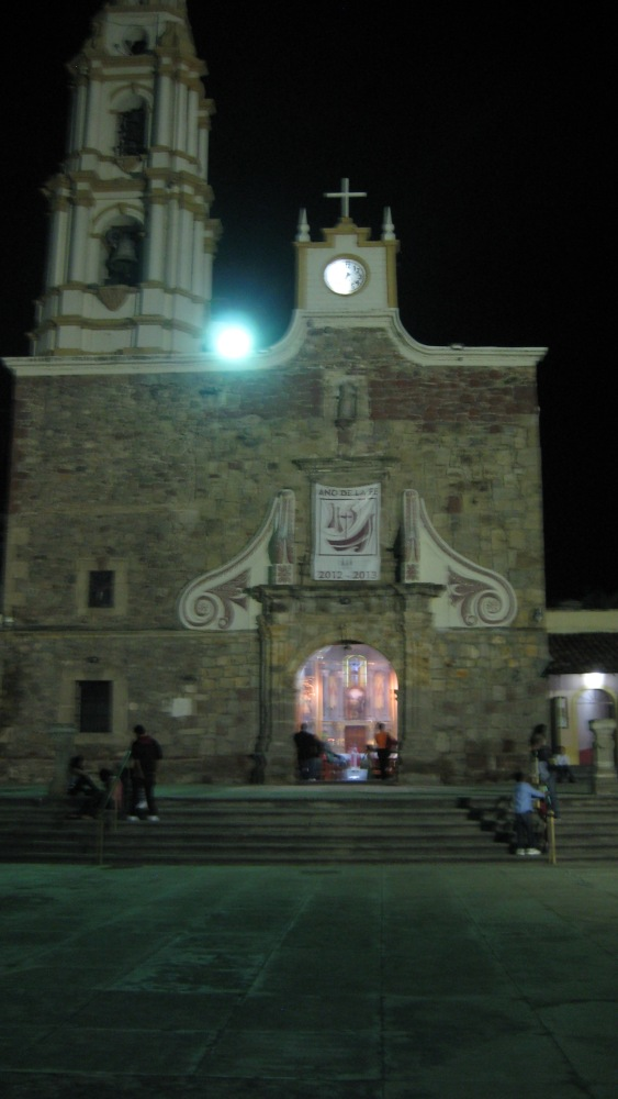 SAN ANDRES FIESTA, AJIJIC, JALISCO, MEXICO (2/6)